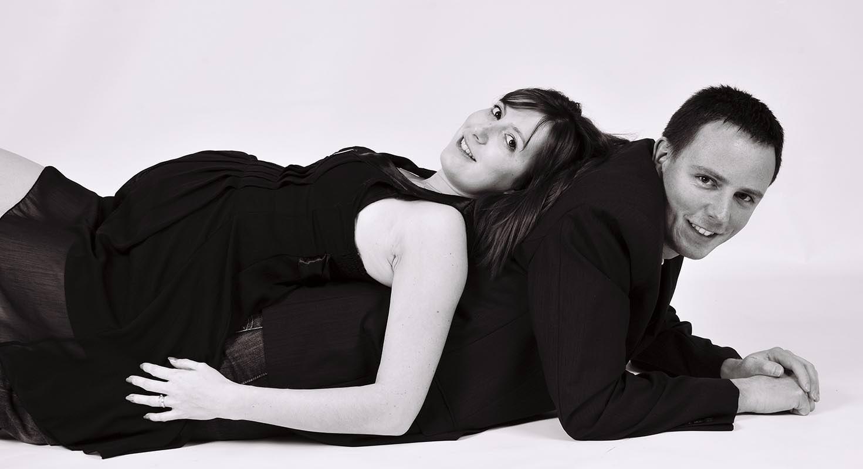 Frédéric Moisan Photographie | séance photo en duo à Dreux